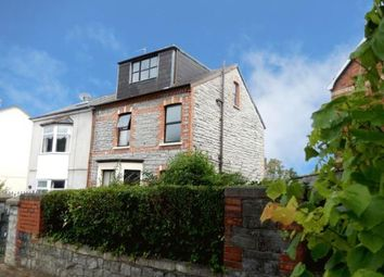 Thumbnail 1 bed property to rent in John Street, Penarth