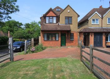 Thumbnail 4 bed detached house for sale in Hercies Road, Hillingdon