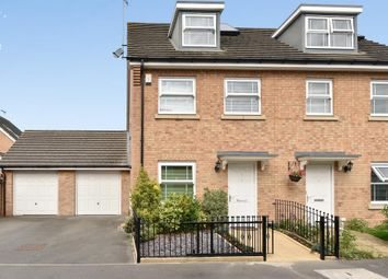 Thumbnail 4 bed semi-detached house for sale in Cippenham, Berkshire