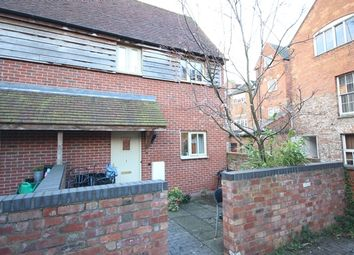 Thumbnail 2 bedroom cottage to rent in Barton Street, Tewkesbury