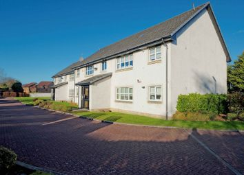 Thumbnail 2 bed flat for sale in Rhindmuir Gate, Baillieston, Glasgow