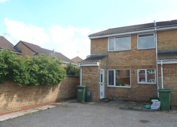 Thumbnail 1 bedroom terraced house to rent in Chedworth, Yate, South Gloucestershire