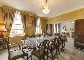 Thumbnail 5 bed flat for sale in St Mary Abbots Court, Warwick Gardens, London