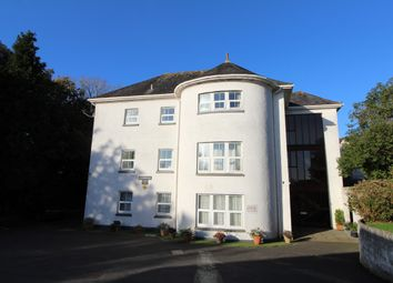 Thumbnail 1 bed flat for sale in Highfield Close, Plymouth