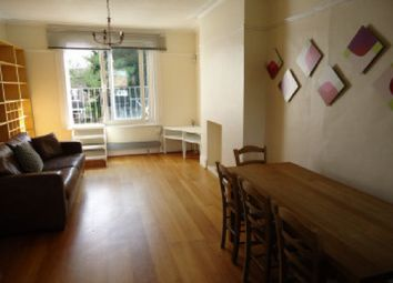 Thumbnail 3 bed flat to rent in Muswell Road, London