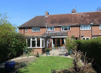 Thumbnail 3 bed terraced house for sale in 30, Dodds Park, Brockham, Brockham, Surrey