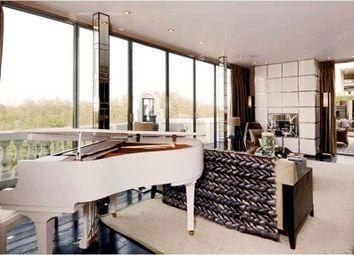 Thumbnail 6 bed flat to rent in Knightsbridge, London