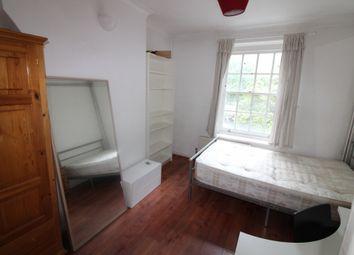 Thumbnail 3 bed flat to rent in Ossulston Street, Euston