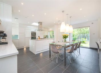 4 bed semi-detached house for sale in Bigwood Road, Hampstead Garden Suburb, London NW11