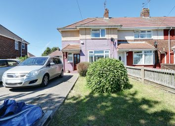 Thumbnail 3 bed terraced house for sale in Endike Lane, Hull