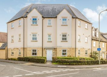 Thumbnail 1 bed flat for sale in Flat 2, Woodford Way, Witney