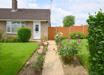 Thumbnail 3 bed bungalow for sale in Milton Grove, Bletchley, Milton Keynes