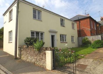 Thumbnail 3 bed detached house for sale in Nelson Place, Ryde