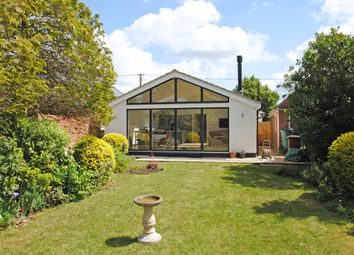 Thumbnail 4 bed detached house for sale in Crown Lane, Benson, Wallingford