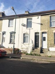 Thumbnail 2 bed terraced house for sale in 17 Montfort Road, Strood, Rochester, Kent