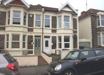 Thumbnail 2 bed flat to rent in Bloomfield Road, Brislington, Bristol