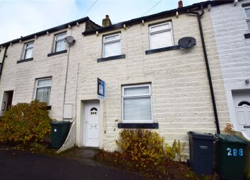 Thumbnail 2 bed terraced house to rent in Fell Lane, Keighley, West Yorkshire