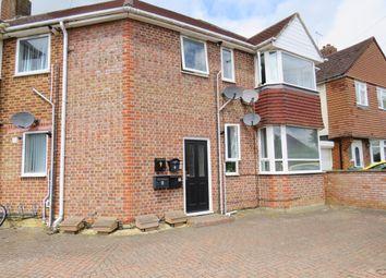 Thumbnail Flat to rent in Sheldon Way, Littlemore, Oxford