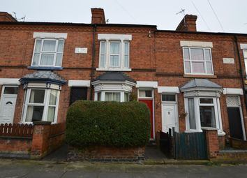 Thumbnail 2 bed terraced house to rent in Leopold Street, Wigston
