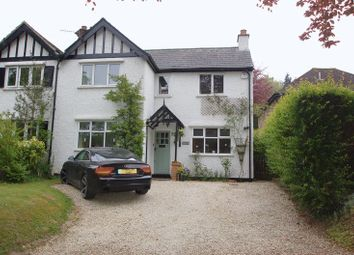 Thumbnail 5 bed property to rent in Nags Head Lane, Great Missenden