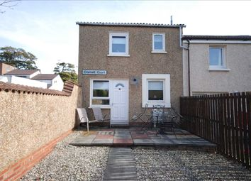 Thumbnail 2 bed end terrace house for sale in Cramalt Court, Boutreehill, Irvine