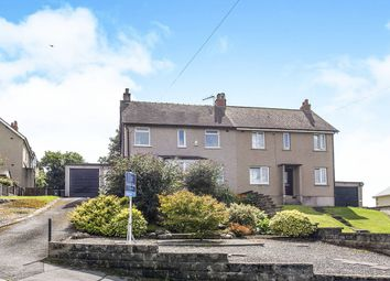 Thumbnail 3 bed semi-detached house for sale in Church Brow, Bolton Le Sands, Carnforth
