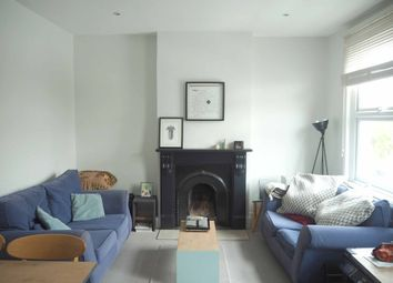 Thumbnail 2 bed flat to rent in Pellatt Road, London