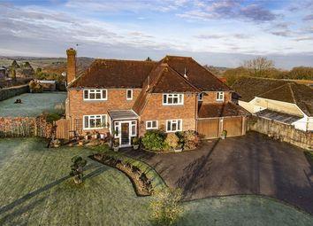 Whatlington Road, Battle, East Sussex TN33. 4 bed detached house for sale
