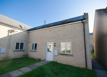 Thumbnail 2 bed property to rent in Tower Court, Tower Road, Ely
