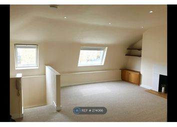 Thumbnail 1 bed flat to rent in Kirn Road, West Ealing