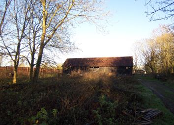 Thumbnail 4 bed detached house for sale in Elmsett, Suffolk