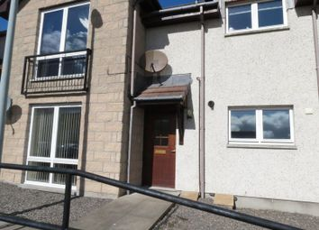 Thumbnail 2 bedroom flat for sale in Brude's Hill, Inverness