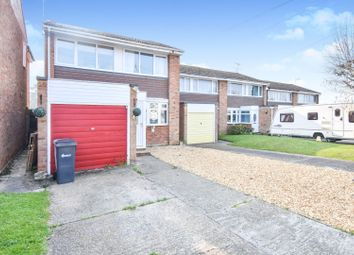 Thumbnail 3 bed detached house for sale in Bowers Close, Silver End