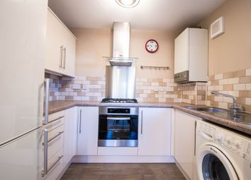 Thumbnail 1 bed flat to rent in Millbrook Gardens, Cheltenham