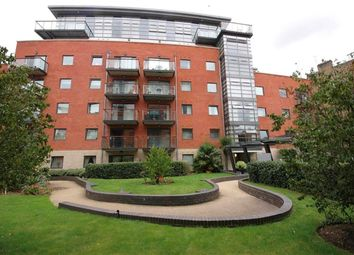 Thumbnail 3 bed flat to rent in Tounson Court, Montaigne Close, Westminster, London