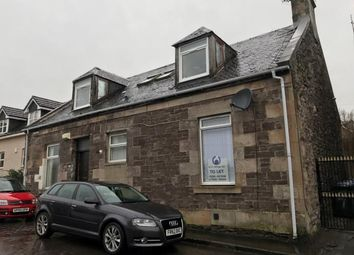 Thumbnail 1 bed flat to rent in New Road, Lesmahagow, Lanark