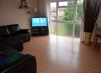 Thumbnail 2 bed maisonette to rent in Briar Close, London