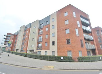 2 bed flat for sale in John Thornycroft Road, Woolston, Southampton SO19