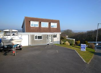 Thumbnail 5 bed detached house for sale in Bevelin Hall, Saundersfoot