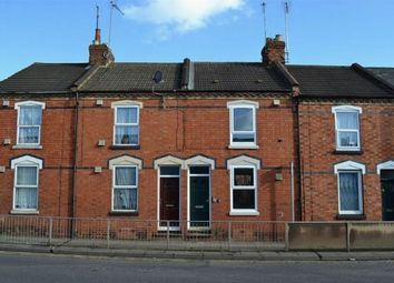 Thumbnail 2 bedroom terraced house for sale in Victoria Gardens, Town Centre, Northampton