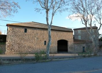 Thumbnail Barn conversion for sale in Olonzac, Hérault, France
