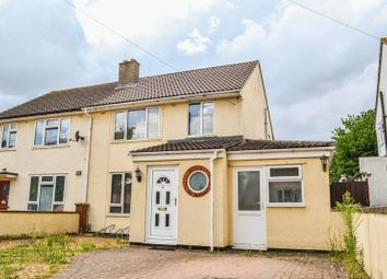 Thumbnail 5 bed semi-detached house to rent in Rawlyn Road, Cambridge