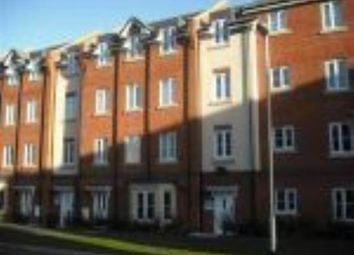 Thumbnail 2 bedroom flat to rent in Rylands Drive, Urban Spaces, Warrington
