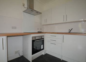 Thumbnail 1 bed flat to rent in 28 Victoria Street, Ventnor