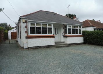 Thumbnail 2 bedroom bungalow to rent in Cromwell Lane, Burton Green, Kenilworth