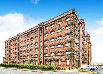 2 bed flat for sale in East Float, Dock Road, Birkenhead CH41