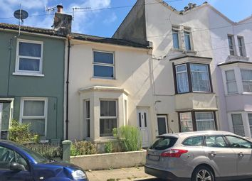 Thumbnail 2 bed terraced house for sale in 38 Manor Road, Hastings, East Sussex