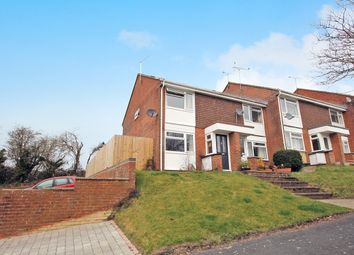 Thumbnail 2 bed end terrace house to rent in Thorpe Gardens, Alton