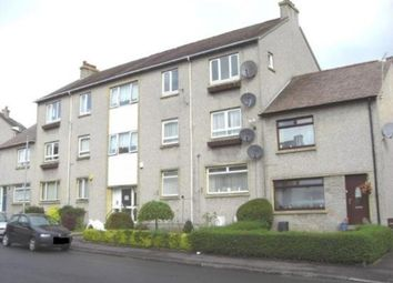Thumbnail 2 bed flat to rent in King Street, Newmilns