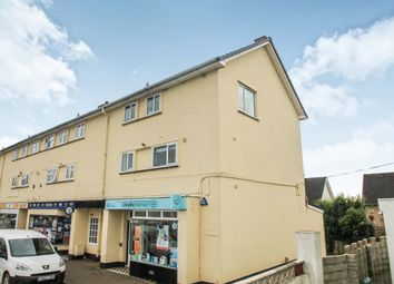 Thumbnail 4 bed flat for sale in Callington Road, Saltash